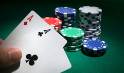 Pot Odds in Poker