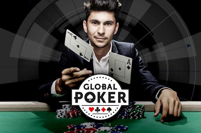 Titan poker mobile app