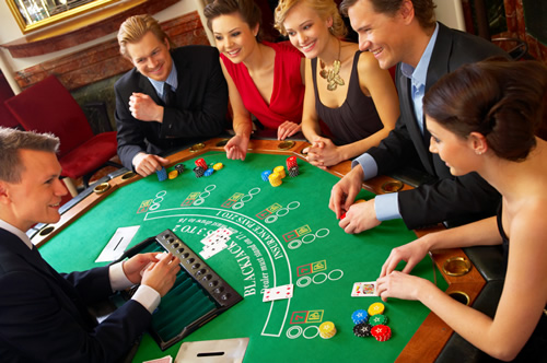 What Beginners Should Play at Online Casinos