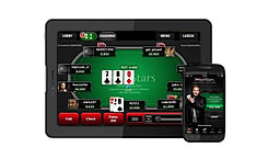 Play poker on mobile