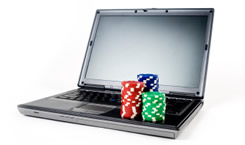 online sports betting and gambling