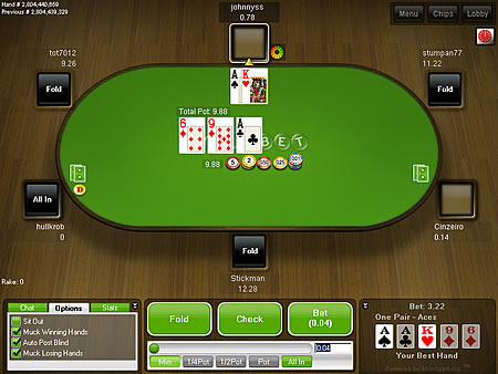 unibet poker download