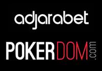 Adjarabet, PokerDom