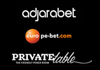 PrivateTable Ready for Real Money Poker, Connective Games Moving to Malta