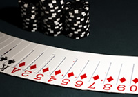 Five Most Popular Table Games in California