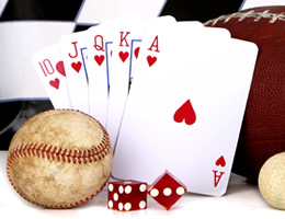 How to play American Football Poker