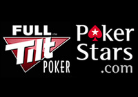 Full Tilt's Gold Rush Promotion, PokerStars Italy