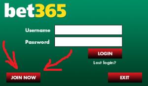 Open a Bet365 Poker Account