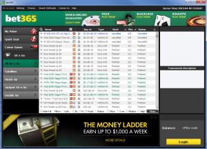 Play Poker at Bet365