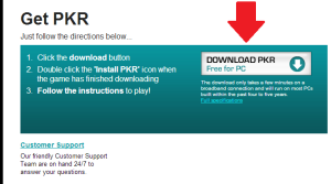 PKR Download Page