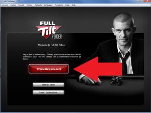Register at Full Tilt