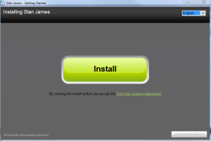 Install Stan James Poker