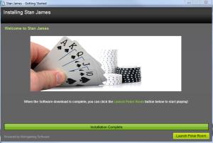 Launch Stan James