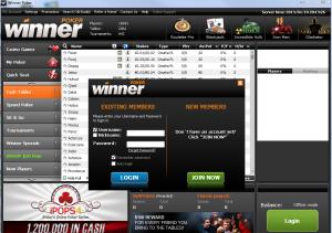 Winner Poker Software