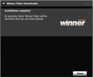 Start Winner Poker