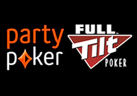 Party Poker's Pokerfest, Full Tilt Payout