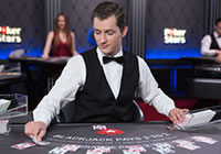 PokerStars Live Casino Games