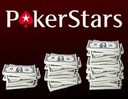 PokerStars Rake Increase, iPoker Comes Back Strong, PokerStars NJ On Hold