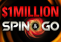 PokerStars $1 Million Spin & Go, 888 & WSOP New Jersey, Mississippi bill