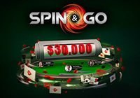 Online poker traffic, Spin & Go are a matter of skill
