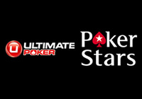 Ultimate Poker Closes Its Doors, PokerStars Continues To Move Up